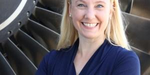 Dr. Marion Tenge