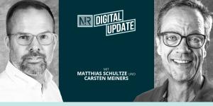 N!R digital update - Live mit Matthias Schultze & Carsten Meiners