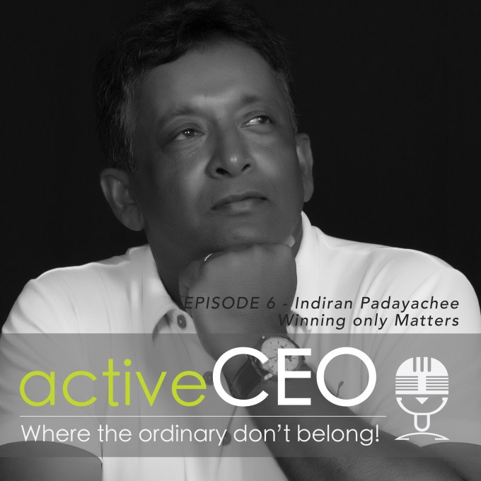 PCB Vol 6- Indiran Padayachee