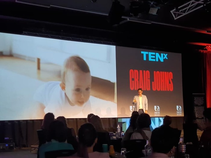 Craig Johns Breaking The CEO Code active CEO Speakers Institute TENx Speakers Tribe Global Leadership Performance Chief Energy Officer CEO Periodization CEO Presence CEO Performance Keynote Speaker International Speaker