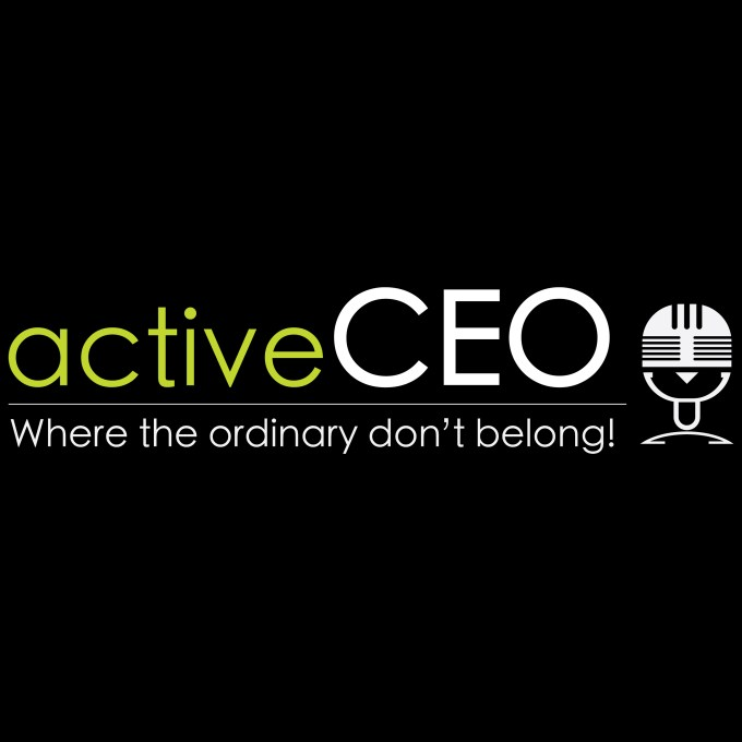 Subscribe to Podcast - NRG2Perform CEO Performance