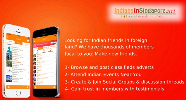 singapore indian matchmaking services