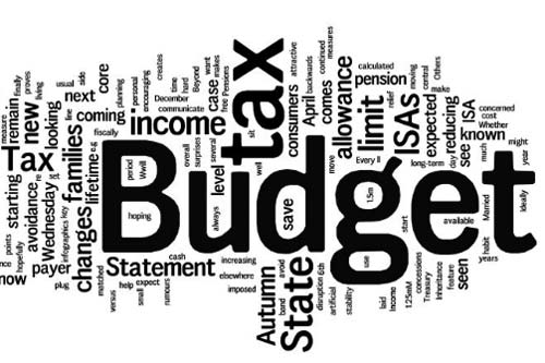 Post Budget Reactions - Knight Frank India, n-Gage, Biomatiques and Blueair