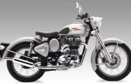Royal Enfield introduces MiY on Classic 350 and two new evocative colorways - Orange Ember and Metallo Silver