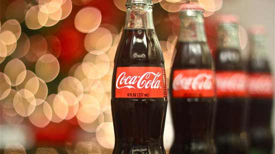 Coca-Cola on track to meet 100% water replenishment goal
