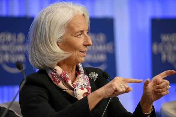 Statement by IMF Managing Director Christine Lagarde on Cyprus