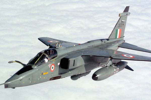 Replacement of Ageing Aircrafts with the IAF