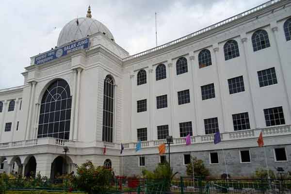 Salar Jung Museum: A zeal for acquiring art objects & family tradition