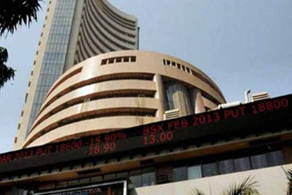 BSE Sensex rose over 225 pts in opening trade, Infosys surges 4.37%