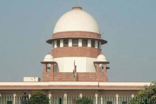 SC: Matrimonial disputes cases can be transferred out of J&K