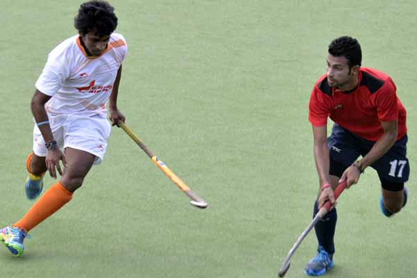 Hockey National Championship: Air India storms into semifinals; Haryana, Railways score big wins
