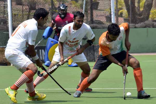Hockey National Championship: Maharashtra scores spectacular win over Haryana