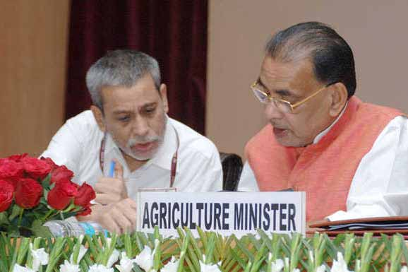 National Conference on Agriculture for Kharif Campaign 2015