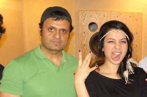 Another hit on its way! DJ Sheizwood and Singer Jasmine to jam in for another hit