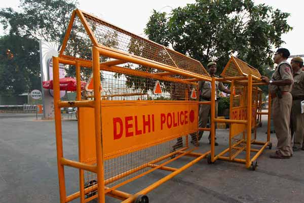 Awareness against sexual offences a campaign launched by Delhi Police