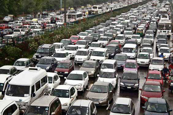 Car-Free Day: More Gurgaon roads to go car-free