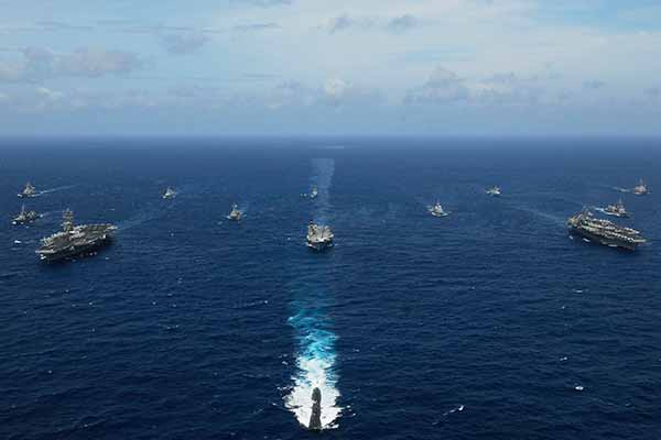 India, Thailand all set to strengthen defence cooperation
