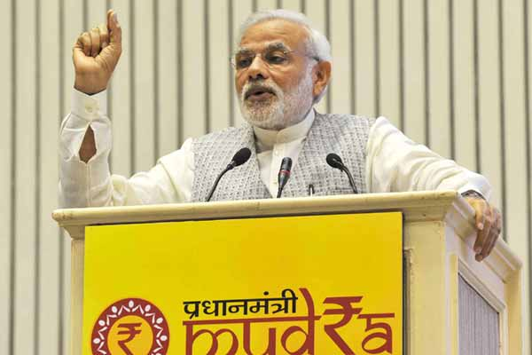 Combination of integrity with MUDRA key to success for small entrepreneurs