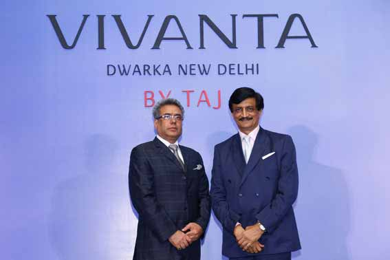 Vivanta by Taj – Dwarka opens to guests in Delhi