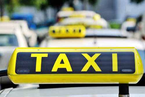 Cabbie abducts woman, tries to sexually assault