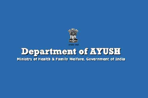 Government allots funds for AYUSH