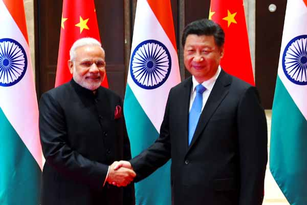 Modi-Xi hold talks ahead of G20 meet