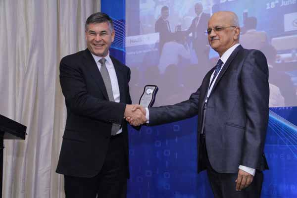 NASSCOM Partners with Security Leader Symantec for Building Cyber Security Skills in India