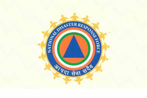 NDRF observes 2nd Rescuers Day