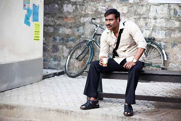 It took 30 seconds for Ajay Devgn to say 'Yes' to Drishyam!