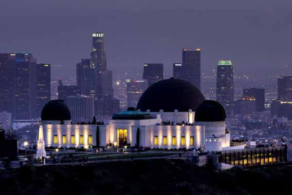 Griffith Observatory to celebrate first close encounter with Pluto