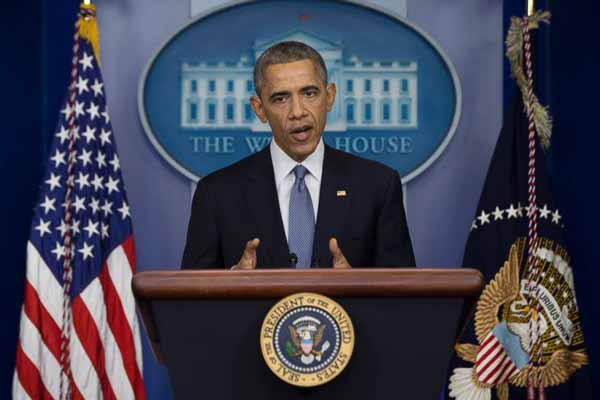 Obama to attend UN climate talks in Paris