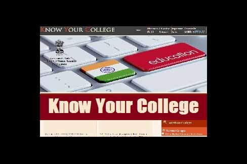Know Your College (KYC)
