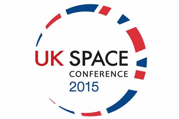 Burgeoning space sector showcased at UK Space Conference