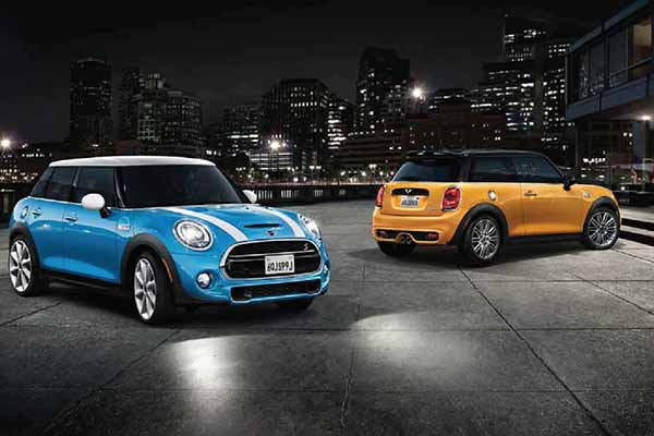 Pump up your Go-Kart Thrills: MINI announces brand new prices in India