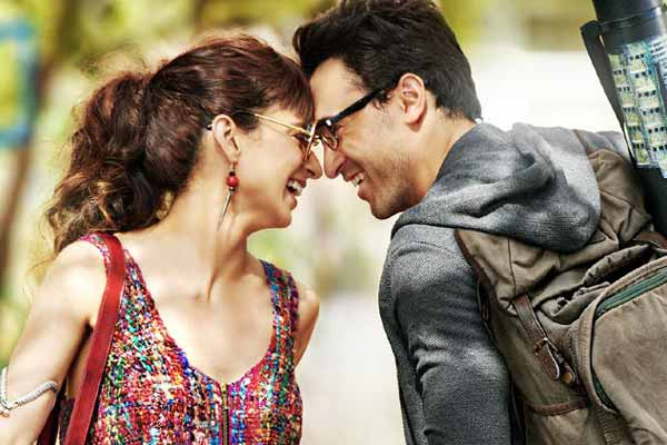Katti Batti makes Rs 16.27 cr in first weekend