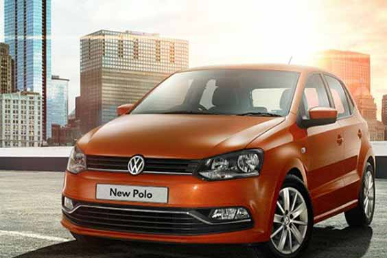 Volkswagen launches new Polo at Rs 5.24 lakh
