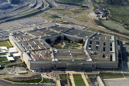 Pentagon: India presents a wonderful opportunity for US