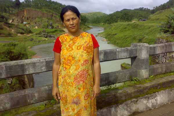 Meghalaya's Iron lady fights all from land grab to PDS rot
