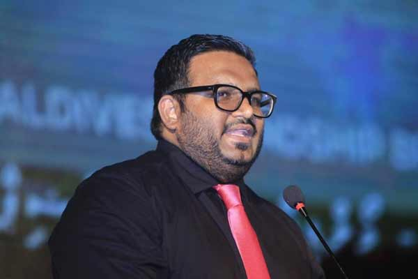 After Vice President's arrest; Maldives President appeals for calm
