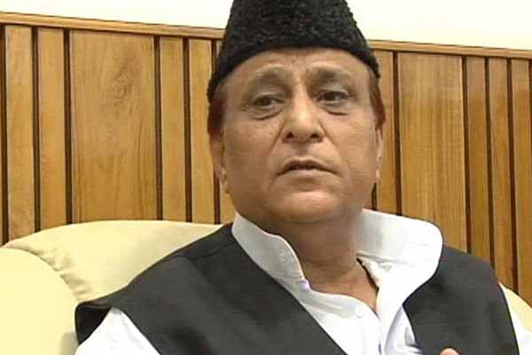 Babri Masjid demolition: Everybody colluded, even Army didn't do anything, says Azam Khan