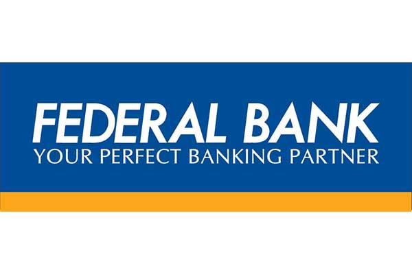 Federal Bank Net Profit Grows 25% YoY
