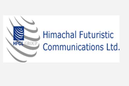 Himachal Futuristic Communications Limited (HFCL) Q2FY16PAT up by 4% to Rs.71.68 crore