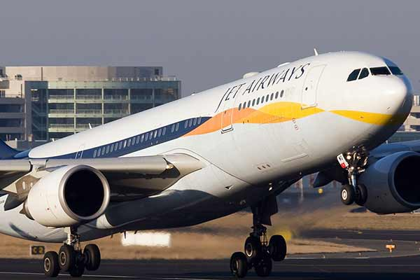JET AIRWAYS CELEBRATES 25 YEARS OF THE JOY OF FLYING