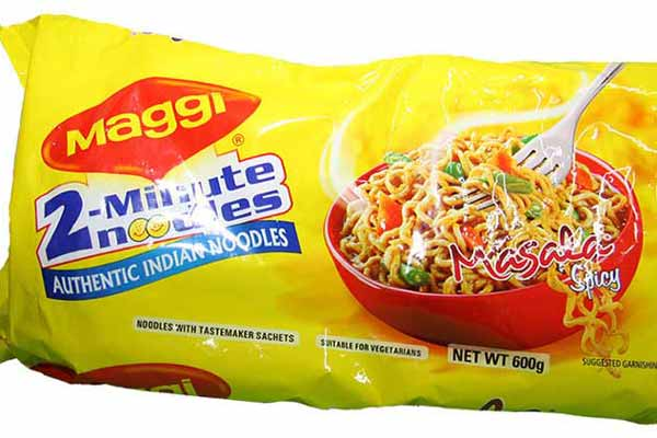 Maggi production resumes in 3 states