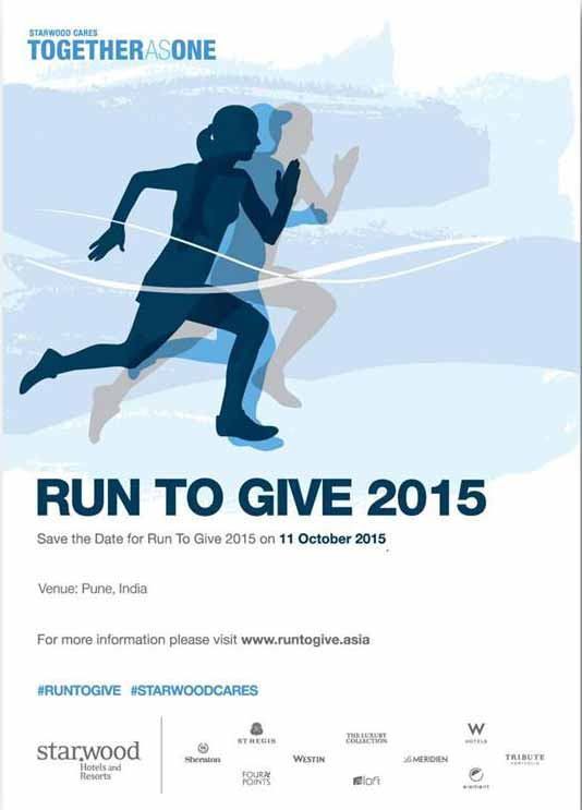 Run-to-Give