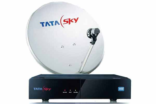 13 new SD and 2 new HD channels added by TataSky