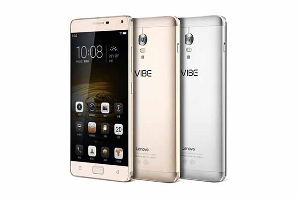 Lenovo launches the Vibe P1 and P1m for business & power users