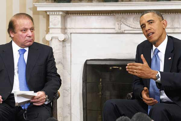 US to Pakistan: No nuclear deal; go after all terrorists
