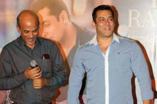 'Prem Ratan Dhan Payo's trailer launch; Salman Khan as Prem wows audience