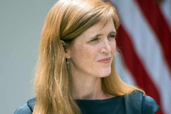 Remarks by Ambassador Samantha Power, U.S. Permanent Representative to UN, on the Vibrancy, Resilience, and Impact of India's Civil Society